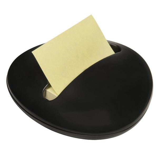 3M Post-it fekete Z-tömb adagoló - 1