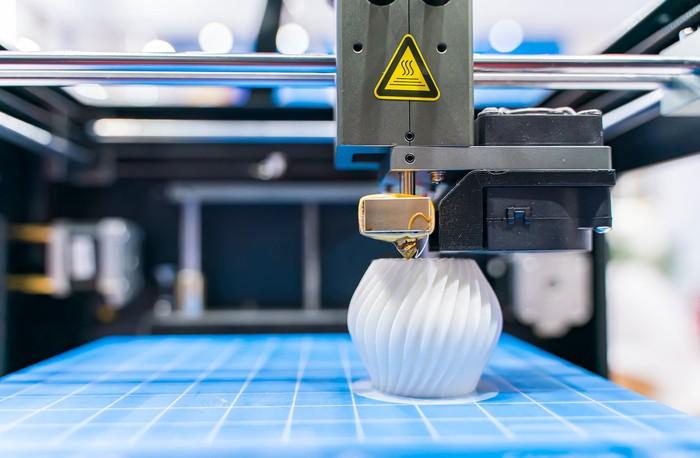3D nyomtatás a hétköznapokban