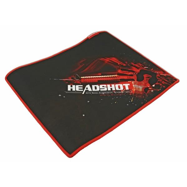 A4-Tech Bloody B-071 mintás gamer egérpad - 1