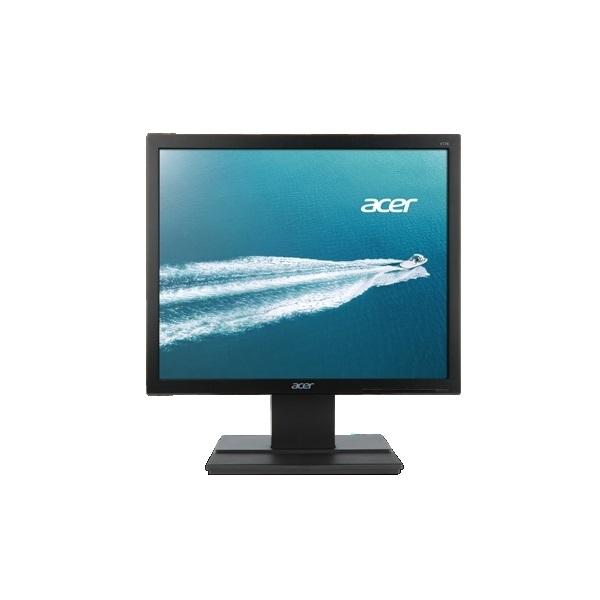 Acer 17  V176Lbmd LED DVI multimédiás monitor - 1