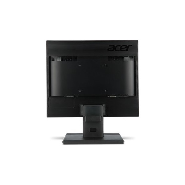 Acer 19 V196LBbmd LED DVI multimédiás monitor - 3