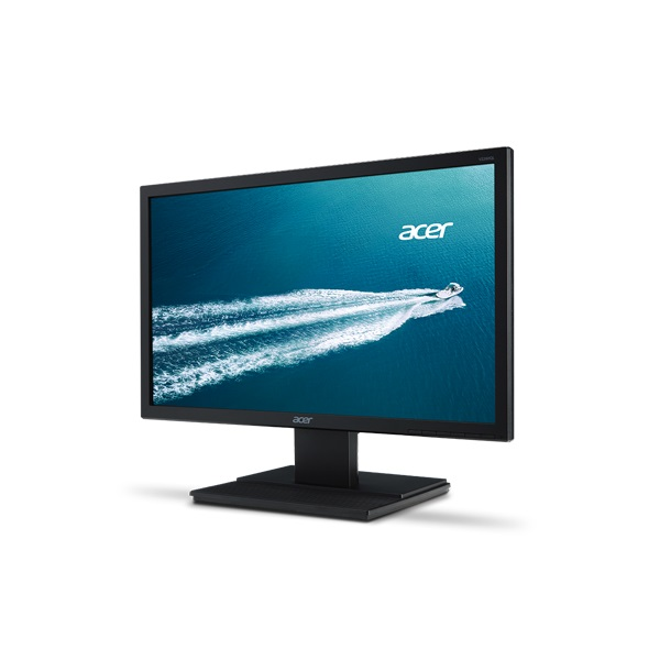 Acer 21,5 V226HQLBbi LED HDMI monitor - 1