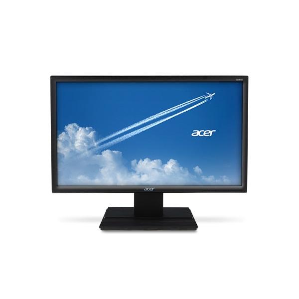Acer 23,6 V246HQLbi LED HDMI monitor - 1