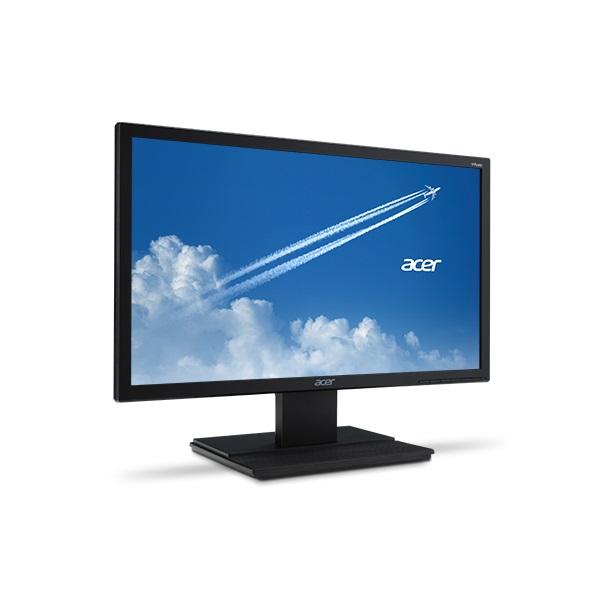 Acer 23,6 V246HQLbi LED HDMI monitor - 2