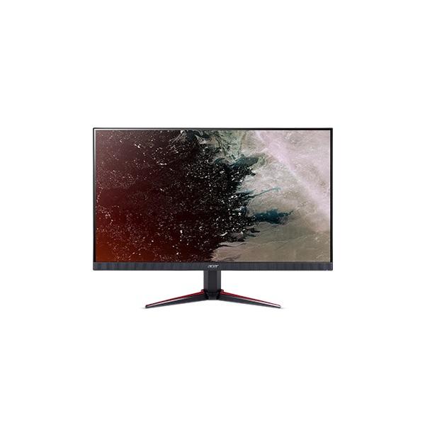 Acer 23,8 Nitro VG240Ybmiix IPS LED HDMI FreeSync multimédiás gamer monitor - 1