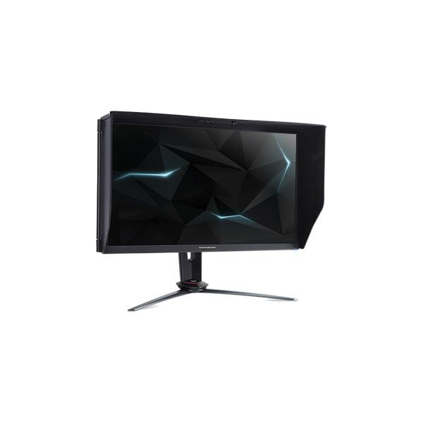 Acer 24.5 Predator XB253QGPbmiiprzx IPS LED HDMI DisplayPort144Hz G-Sync multimédiás gamer monitor - 2