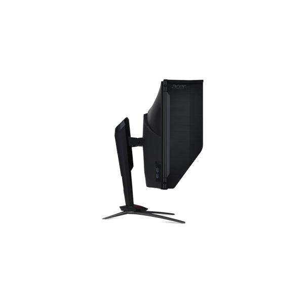 Acer 24.5 Predator XB253QGPbmiiprzx IPS LED HDMI DisplayPort144Hz G-Sync multimédiás gamer monitor - 5