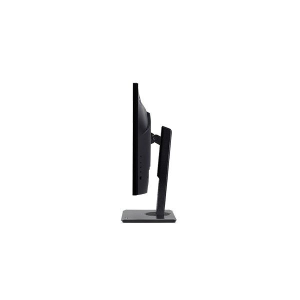Acer 27 B277Kbmiipprzx IPS LED UHD HDMI DisplayPort, mini DisplayPort multimédiás monitor - 2