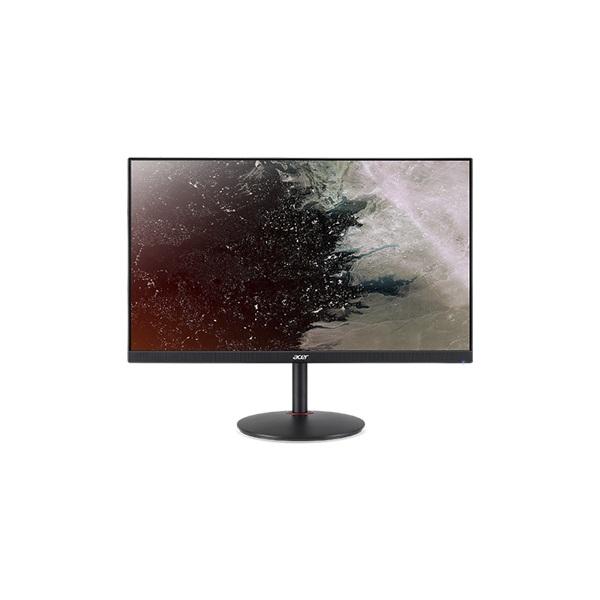 Acer 27 Nitro XV272UPbmiiprzx LED QHD IPS HDMI DisplayPort 144Hz FreeSync multimédiás gamer monitor - 1