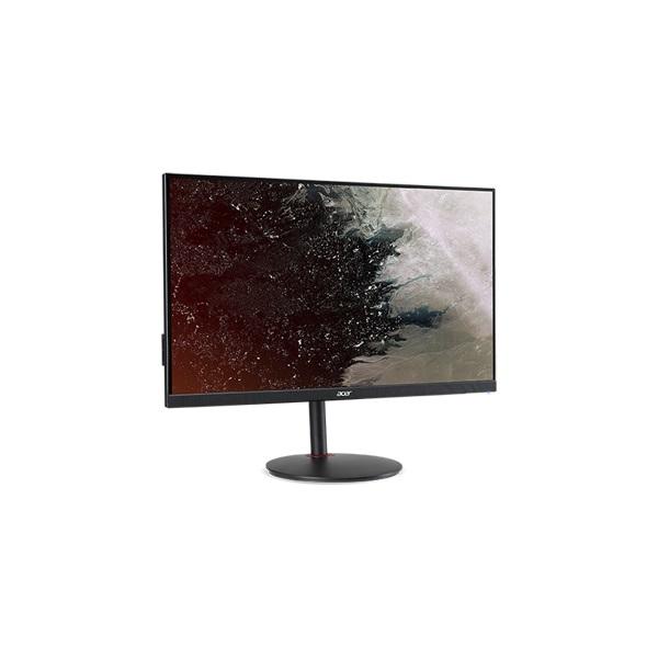 Acer 27 Nitro XV272UPbmiiprzx LED QHD IPS HDMI DisplayPort 144Hz FreeSync multimédiás gamer monitor - 2