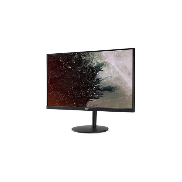 Acer 27 Nitro XV272UPbmiiprzx LED QHD IPS HDMI DisplayPort 144Hz FreeSync multimédiás gamer monitor - 3