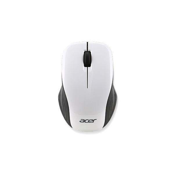 Acer AMR510 vezeték nélküli fehér egér - 1
