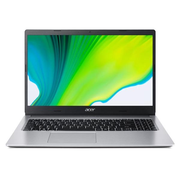 Acer Aspire 3 A315-23-R8GD 15,6 ezüst laptop - 1