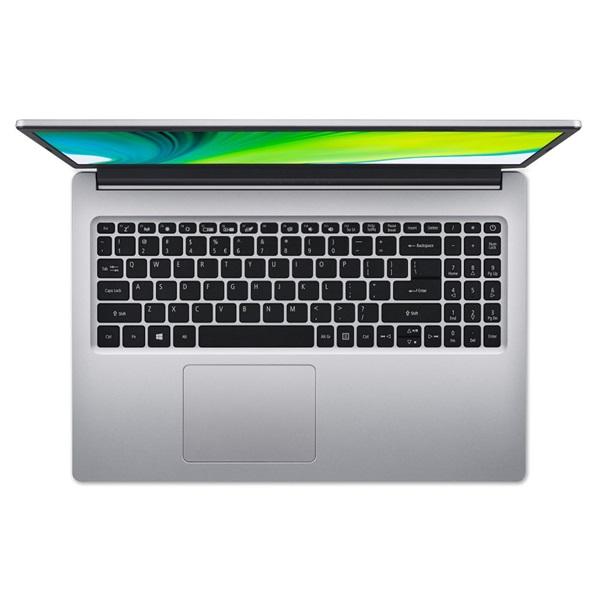 Acer Aspire 3 A315-23-R8GD 15,6 ezüst laptop - 2