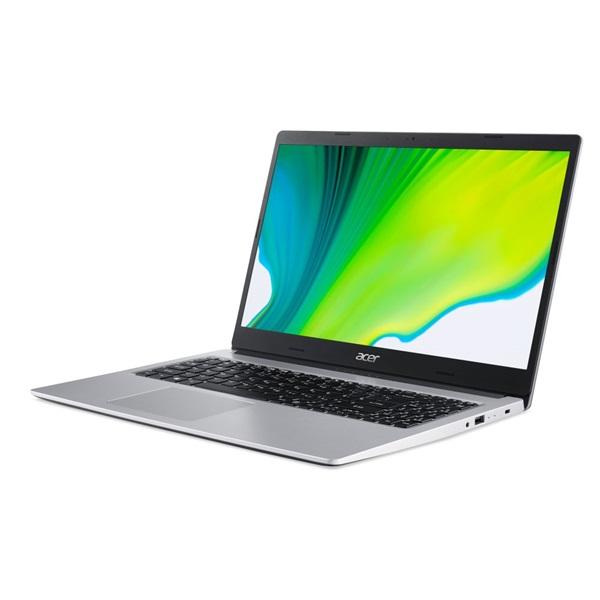 Acer Aspire 3 A315-23-R8GD 15,6 ezüst laptop - 3