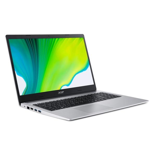 Acer Aspire 3 A315-23-R8GD 15,6 ezüst laptop - 4