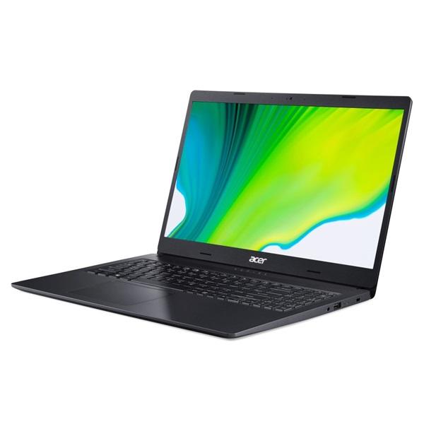 Acer Aspire 3 A315-23G-R2P0 laptop (15,6FHD/AMD Ryzen 3-3250U/R625 2GB/8GB RAM/256GB) - fekete - 3