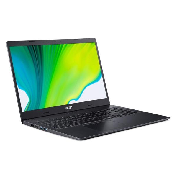 Acer Aspire 3 A315-23G-R2P0 laptop (15,6FHD/AMD Ryzen 3-3250U/R625 2GB/8GB RAM/256GB) - fekete - 4