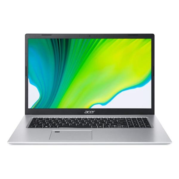 Acer Aspire A517-52G-50XD laptop (17,3FHD/Intel Core i5-1135G7/MX350 2GB/8GB RAM/512GB) - ezüst - 1