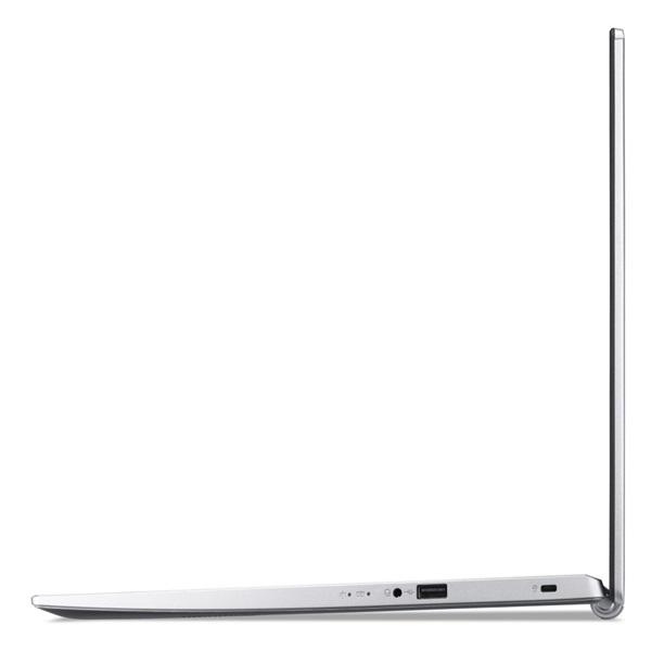 Acer Aspire A517-52G-50XD laptop (17,3FHD/Intel Core i5-1135G7/MX350 2GB/8GB RAM/512GB) - ezüst - 4