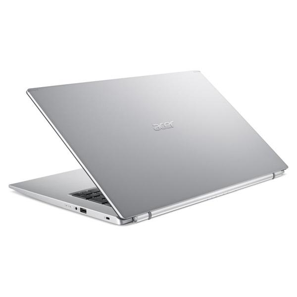 Acer Aspire A517-52G-50XD laptop (17,3FHD/Intel Core i5-1135G7/MX350 2GB/8GB RAM/512GB) - ezüst - 6