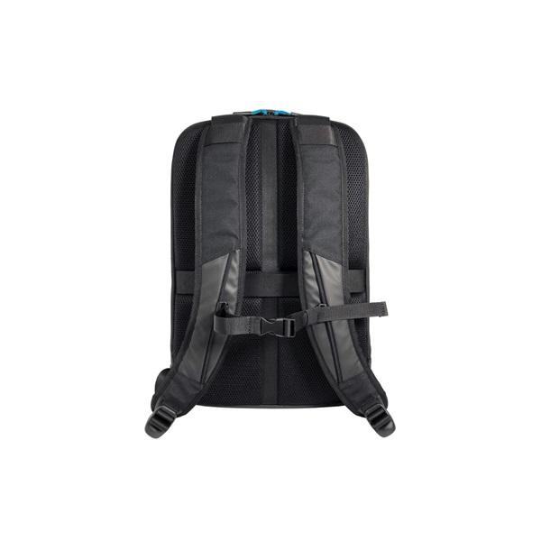 Acer Predator Hybrid 15.6 kéttónusú fekete-kék hátizsák - 9