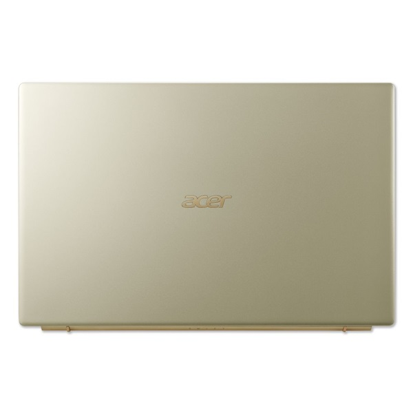 Acer Swift 5 SF514-55T-507L 14 arany laptop - 2