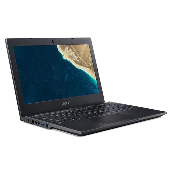 Acer TravelMate TMB118-M 11,6 fekete laptop - 2