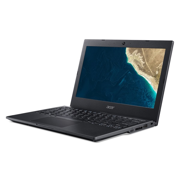 Acer TravelMate TMB118-M 11,6 fekete laptop - 3