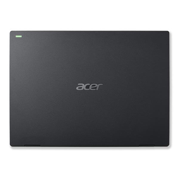 Acer TravelMate TMB118-M 11,6 fekete laptop - 7