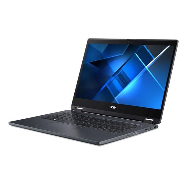 Acer TravelMate TMP414RN-51-55B2 14 kék laptop - 11