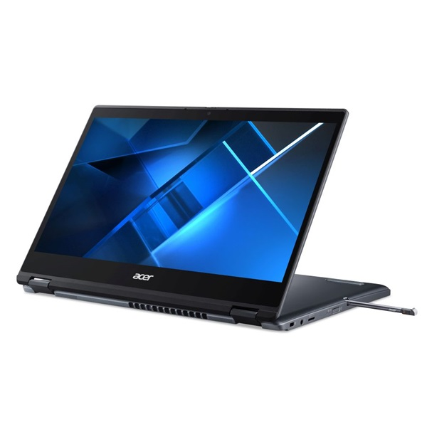 Acer TravelMate TMP414RN-51-55B2 14 kék laptop - 3