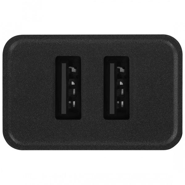 ACME CH204 2,4A univerzális 2x USB hálózati töltő - 2