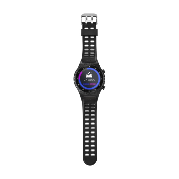 ACME SW302 GPS-es pulzusmérős okosóra - 6