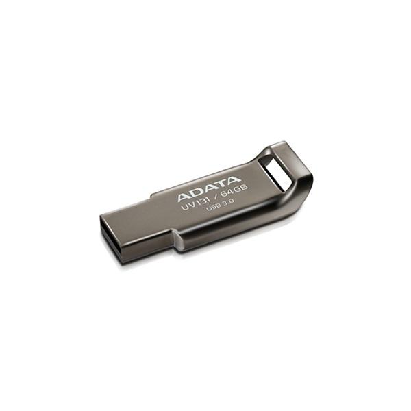 ADATA 64GB USB3.0 Króm (AUV131-64G-RGY) Flash Drive - 1