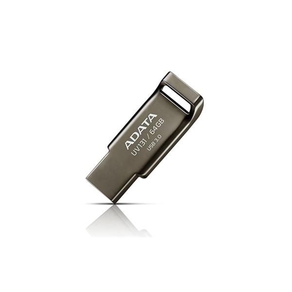 ADATA 64GB USB3.0 Króm (AUV131-64G-RGY) Flash Drive - 2