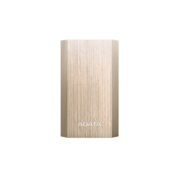 ADATA AA10050 10050mAh arany power bank - 1