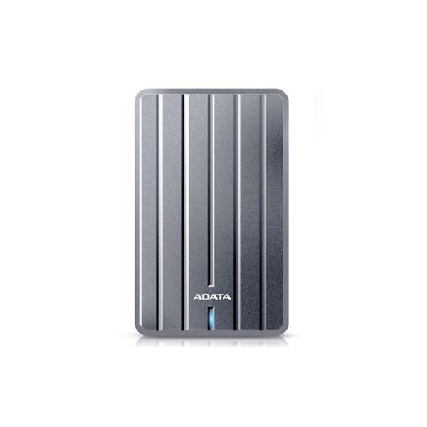 ADATA AHC660 2,5 1TB USB3.1 titán ezüst külső winchester - 1