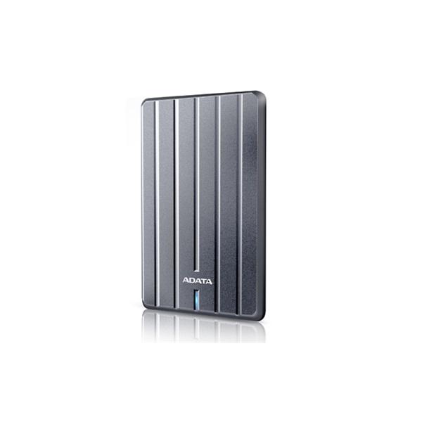 ADATA AHC660 2,5 1TB USB3.1 titán ezüst külső winchester - 2
