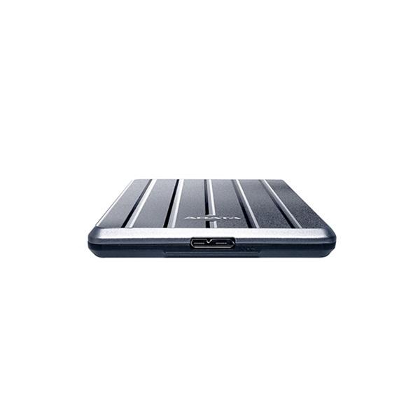 ADATA AHC660 2,5 1TB USB3.1 titán ezüst külső winchester - 3