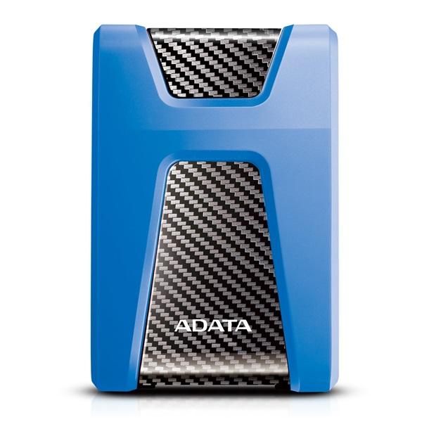 ADATA AHD650 2,5 2TB USB3.1 ütésálló kék külső winchester - 1