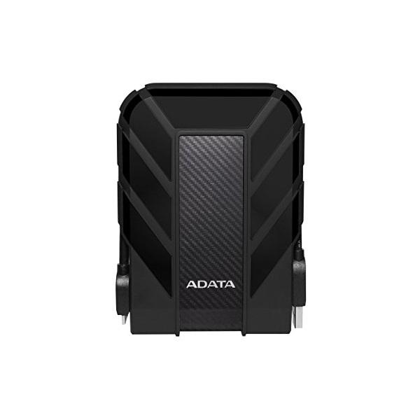 ADATA AHD710P 2,5 1TB USB3.1 ütés és vízálló fekete külső winchester - 1