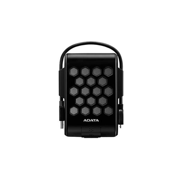 ADATA AHD720 2,5 1TB USB3.1 ütés és vízálló fekete külső winchester - 1