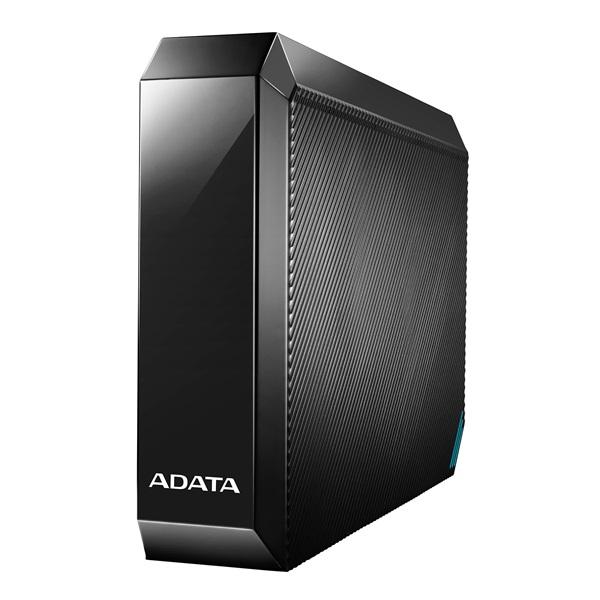 ADATA AHM800 3,5 6TB USB3.2 fekete külső winchester - 1