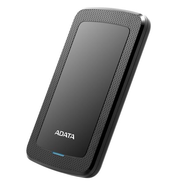 ADATA AHV300 2,5 1TB USB3.1 fekete külső winchester - 2