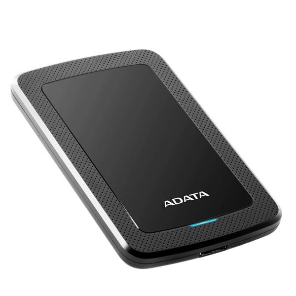 ADATA AHV300 2,5 1TB USB3.1 fekete külső winchester - 4