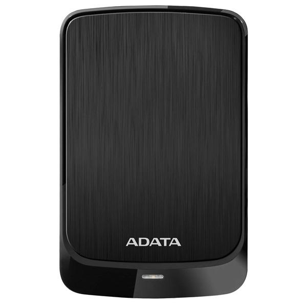 ADATA AHV320 2,5 2TB USB3.1 fekete külső winchester - 1