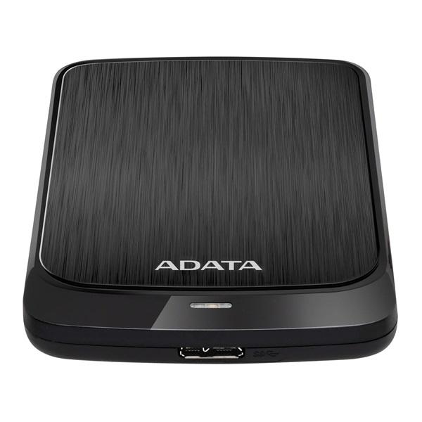 ADATA AHV320 2,5 2TB USB3.1 fekete külső winchester - 3