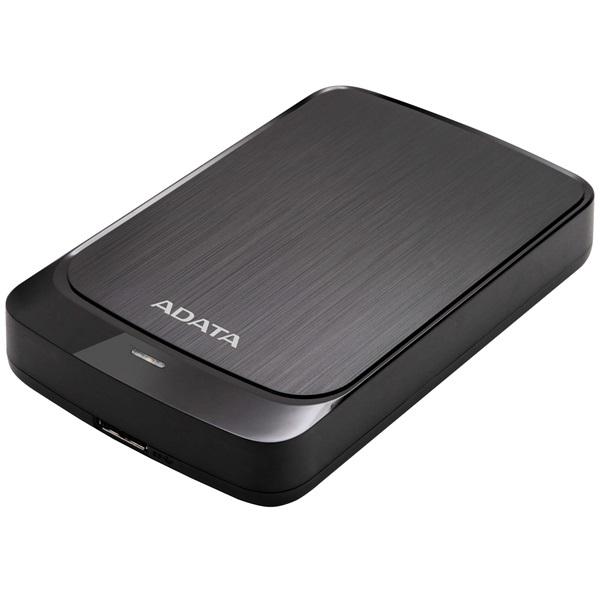 ADATA AHV320 2,5 2TB USB3.1 fekete külső winchester - 6