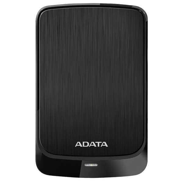 ADATA AHV320 2,5 5TB USB3.1 fekete külső winchester - 1